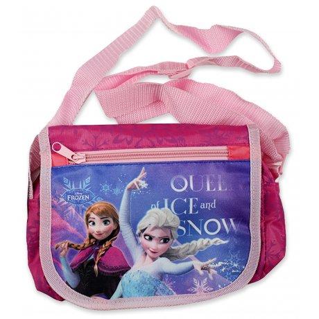 Dívčí kabelka Ledové království - Frozen - růžová