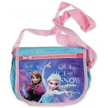 Dívčí kabelka Ledové království - Frozen - tyrkysová