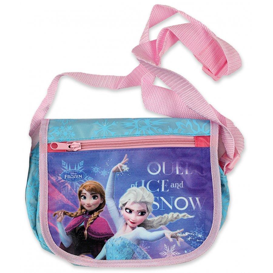 Dívčí kabelka Ledové království - Frozen - tyrkysová 984d8541906