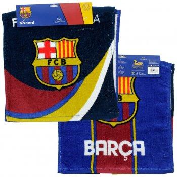 Malý ručník FC Barcelona / BARCA
