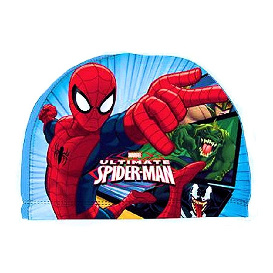 Setino · Dětská koupací / plavecká čepice Spiderman