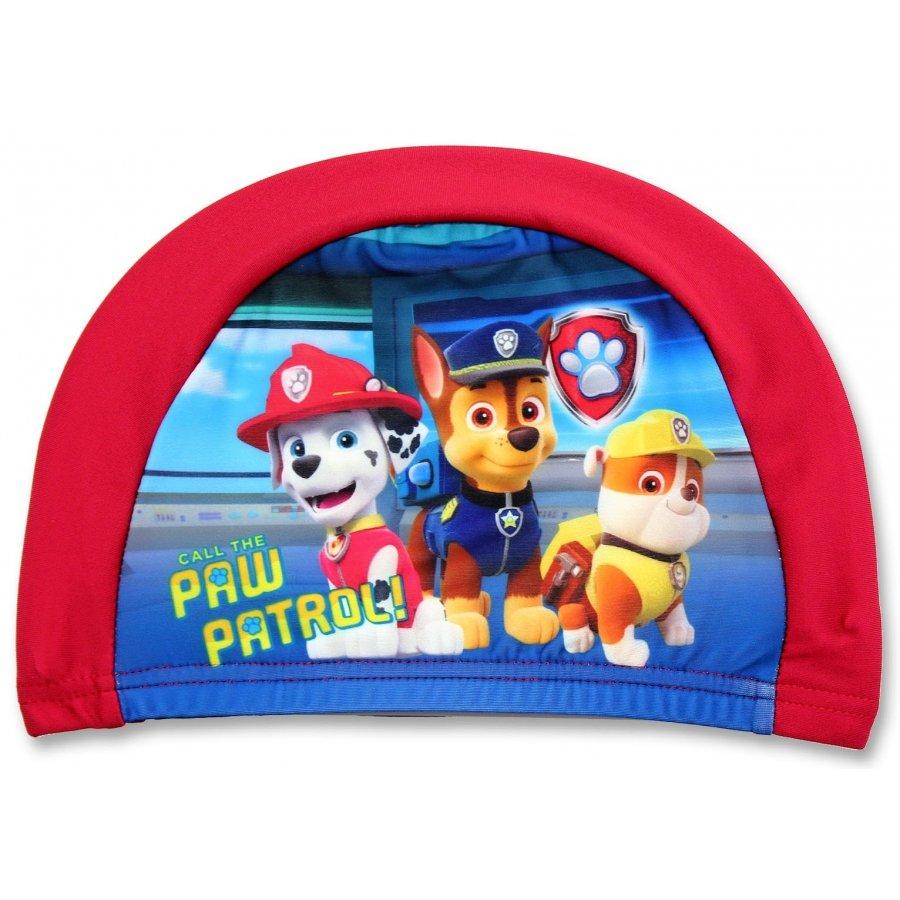 Setino · Dětská koupací / plavecká čepice Tlapková patrola - Paw Patrol