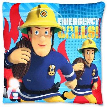 Polštář Požárník Sam
