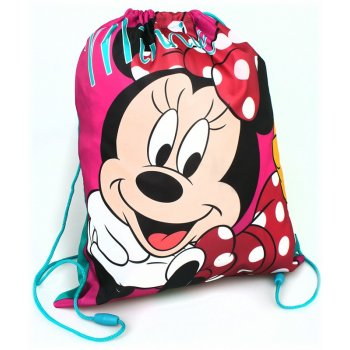 Sáček na přezůvky Minnie Mouse - Disney