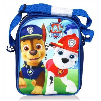 Chlapecká taška přes rameno Tlapková patrola