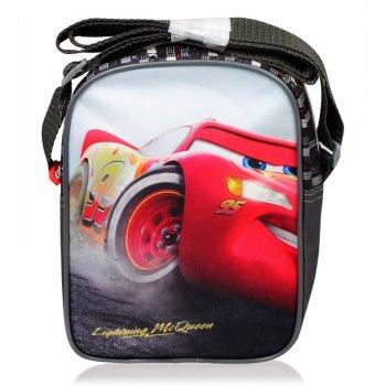 Taška přes rameno Auta 3 - Blesk McQueen
