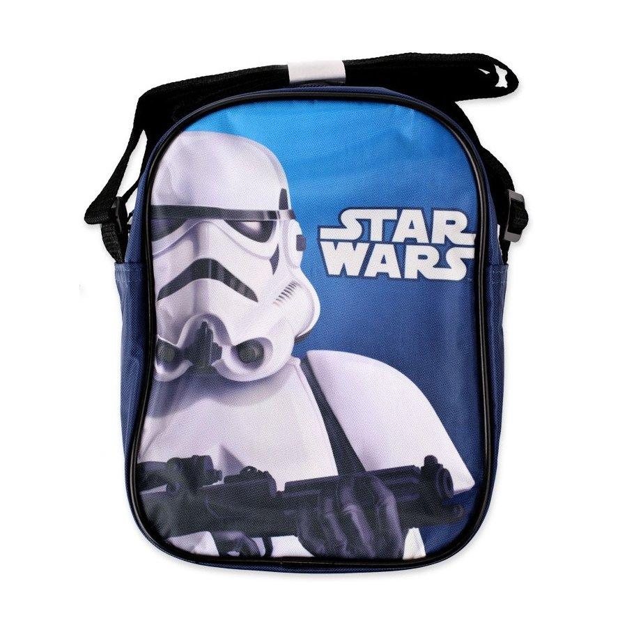 Setino · Taška přes rameno Star Wars - Hvězdné války - Storm Trooper