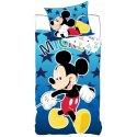 Povlečení do dětské postýlky Mickey Mouse - Disney