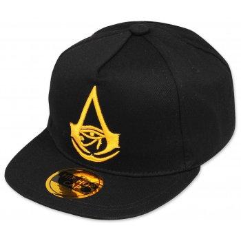 Kšiltovka HIP HOP Assassin's Creed - černá