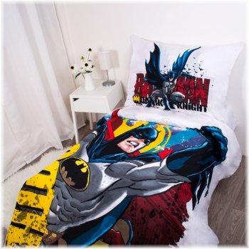 Bavlněné povlečení Batman - Gotham guardians