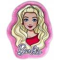 Tvarovaný polštářek Barbie