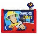 Dětská peněženka Požárník Sam