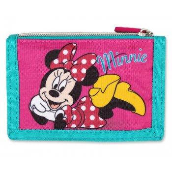 Dětská peněženka Minnie Mouse - Disney