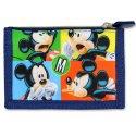 Dětská peněženka Mickey Mouse - Disney