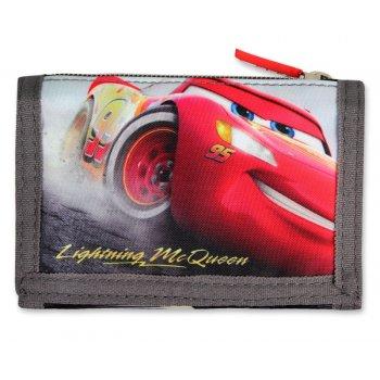 Dětská peněženka Blesk McQueen - Auta 3