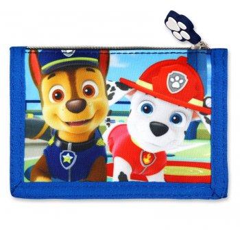 Chlapecká peněženka Tlapková patrola - Paw Patrol