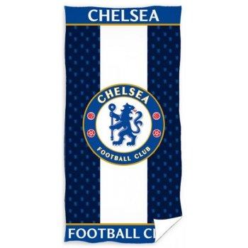 Fotbalová osuška FC Chelsea - znak