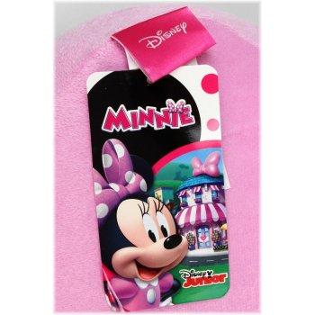 Tvarovaný polštář Minnie Mouse • Disney