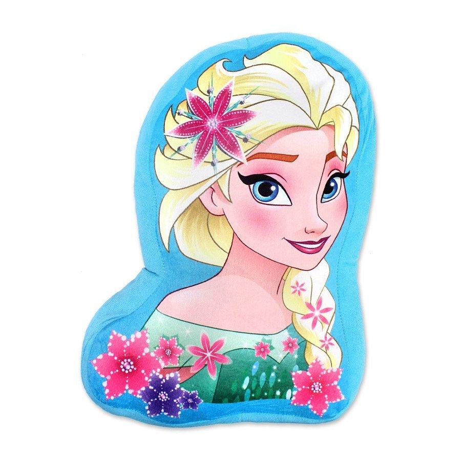 Tvarovaný polštář Ledové království - Frozen