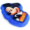 Tvarovaný polštář Mickey Mouse - Disney