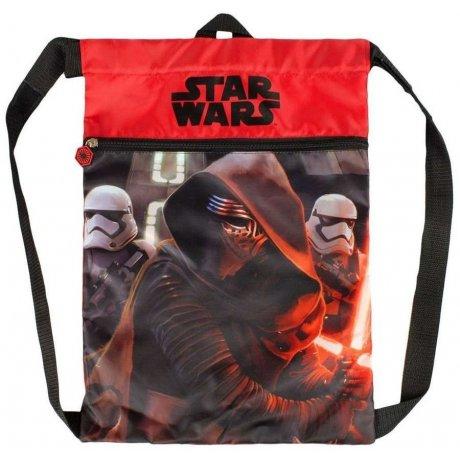 Vak na záda Star Wars