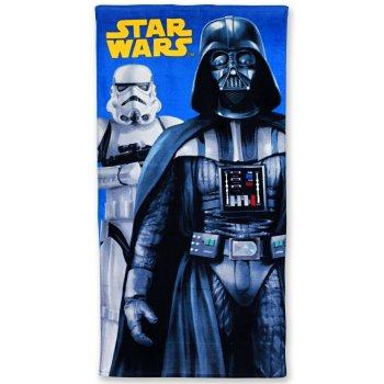 Plážová osuška Star Wars - Darth Vader
