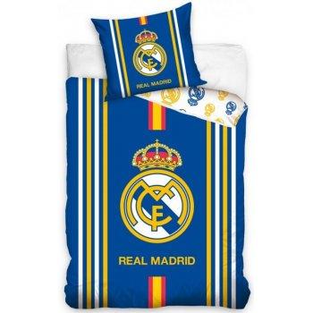 Bavlněné povlečení FC Real Madrid - Centro Amarillo