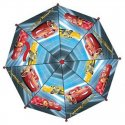Dětský deštník Auta - Blesk McQueen & Cruz Ramirezová