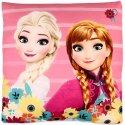 Polštář Ledové království - Anna a Elsa