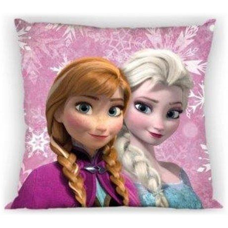 Povlak na polštář Ledové království - Frozen