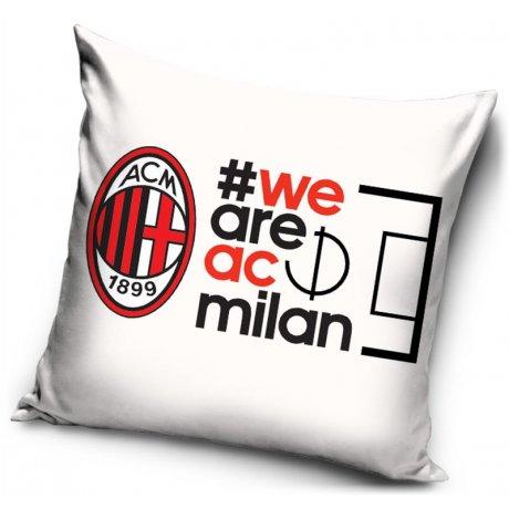 Polštář AC Milan
