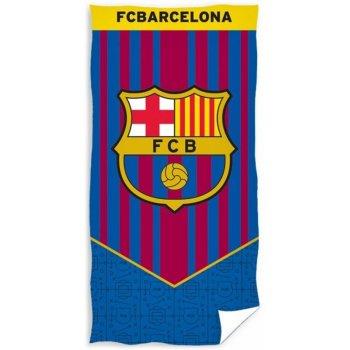 Fotbalová osuška FC Barcelona