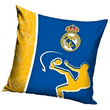 Polštář FC Real Madrid - fotbalista