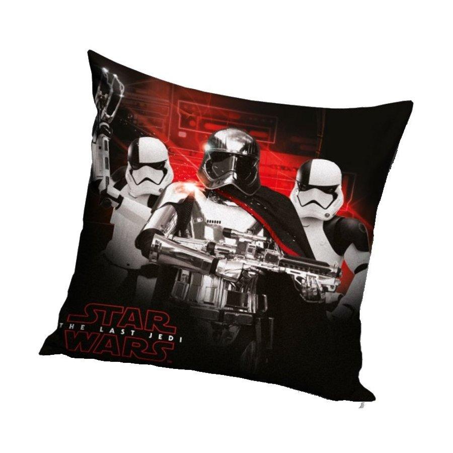 Polštář Star Wars - Stormtroopers