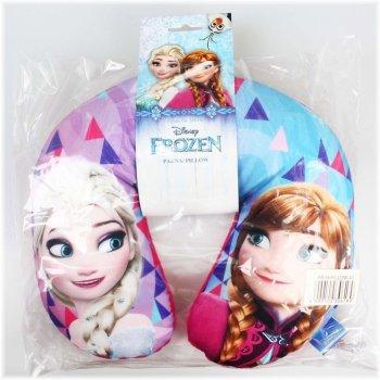 Cestovní polštář Ledové království - Frozen