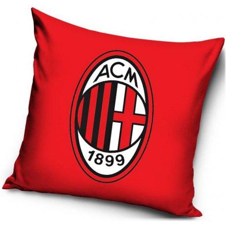 Polštář AC Milan - červený