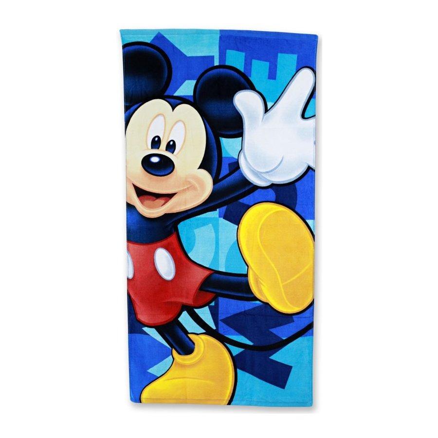 Plážová premium osuška Mickey Mouse - Disney
