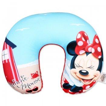 Cestovní polštář Minnie Mouse - Disney