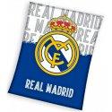 Deka coral fleece FC Real Madrid