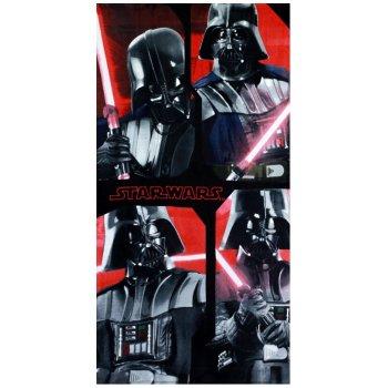 Bavlněná premium osuška Star Wars - Hvězdné války