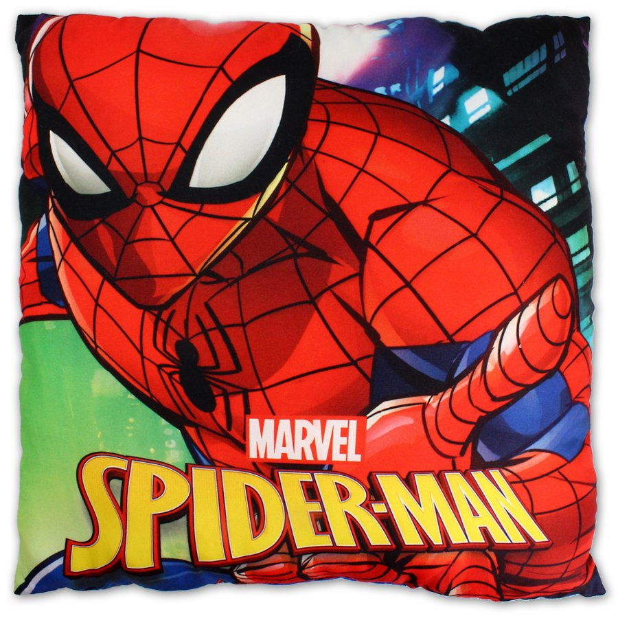 Polštář Spiderman
