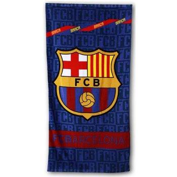 Plážová osuška FC Barcelona - BARCA