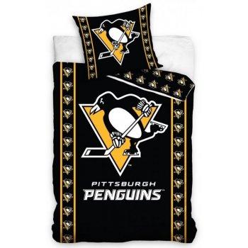 Hokejové povlečení NHL Pittsburgh Penguins