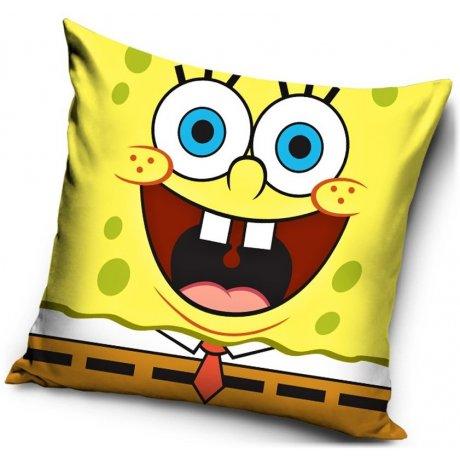 Polštář Sponge Bob
