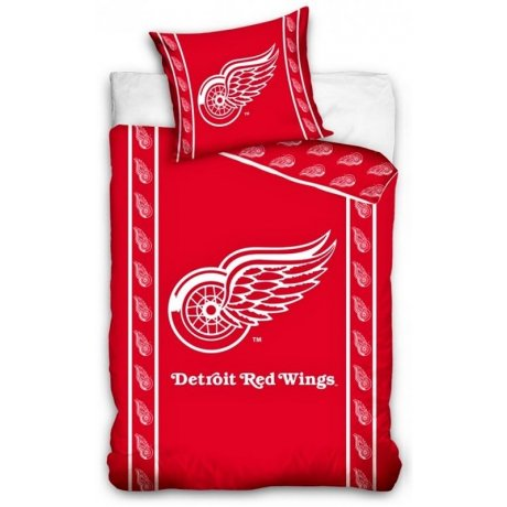 Hokejové povlečení NHL Detroit Red Wings