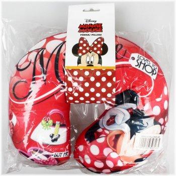 Cestovní polštář Minnie Mouse
