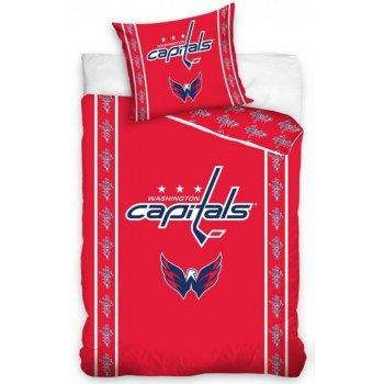 Hokejové povlečení NHL Washington Capitals