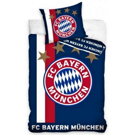 Bavlněné povlečení FC Bayern Mnichov