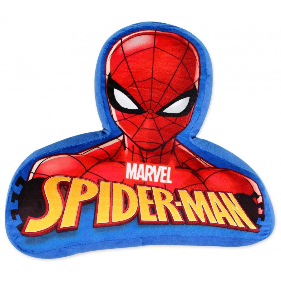 Tvarovaný polštářek Spiderman - Marvel
