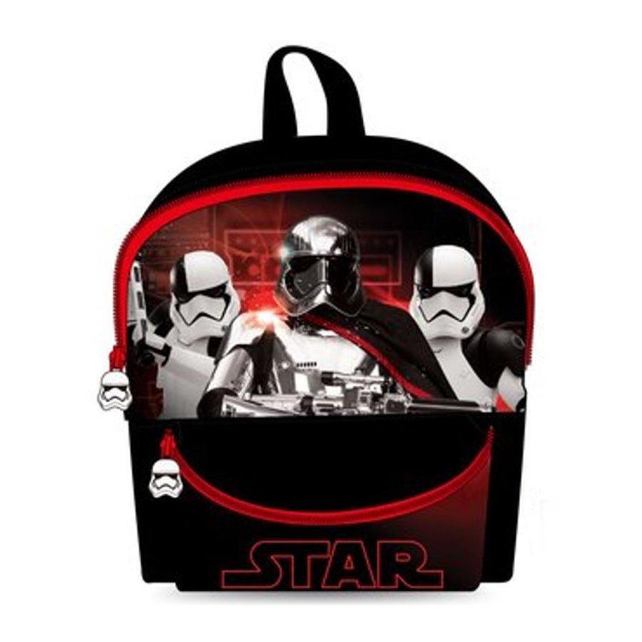 cd42013393 SunCity · Dětský batoh Star Wars - Hvězdné války - 30 x 24 x 10 cm